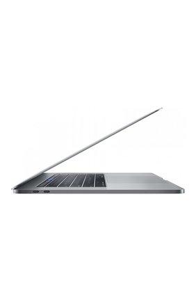 "MacBook Pro 15"" с панелью Touch Bar со встроенным датчиком Touch ID 6-Core i7 2.2GHz 256GB Space Gray | Фото №2"