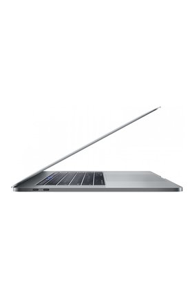 "MacBook Pro 15"" с панелью Touch Bar со встроенным датчиком Touch ID 6-Core i7 2.6GHz 512GB Space Gray | Фото №2"