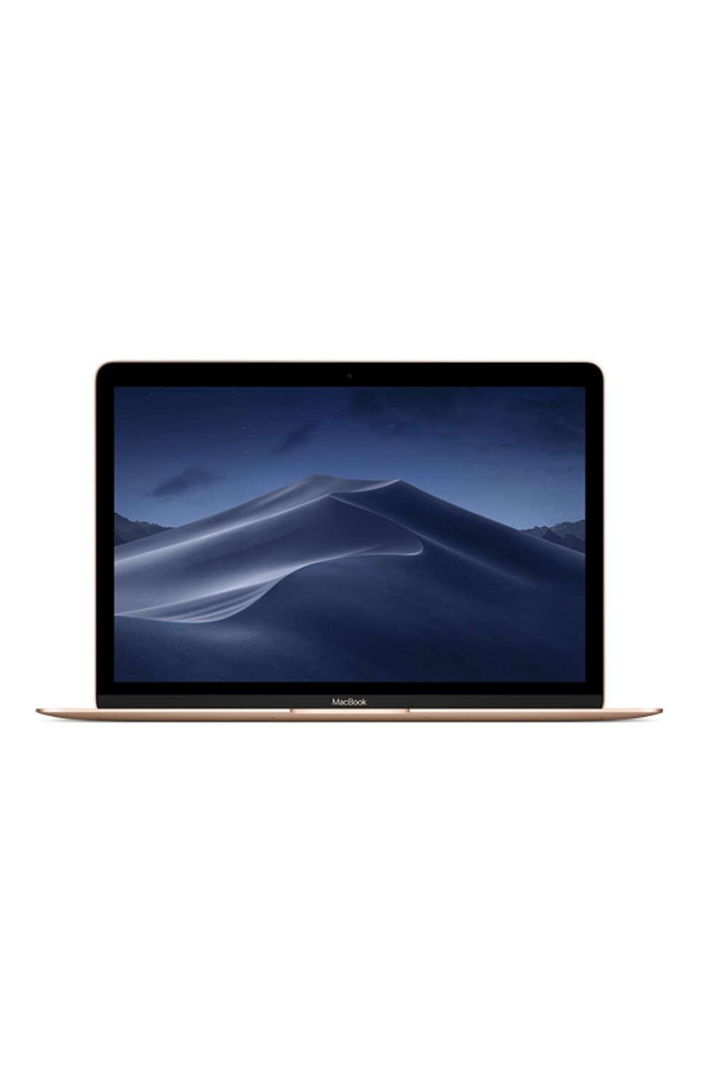 "MacBook 12"" Dual-Core i5 1.3GHz 512GB Gold Apple  | Фото №1"