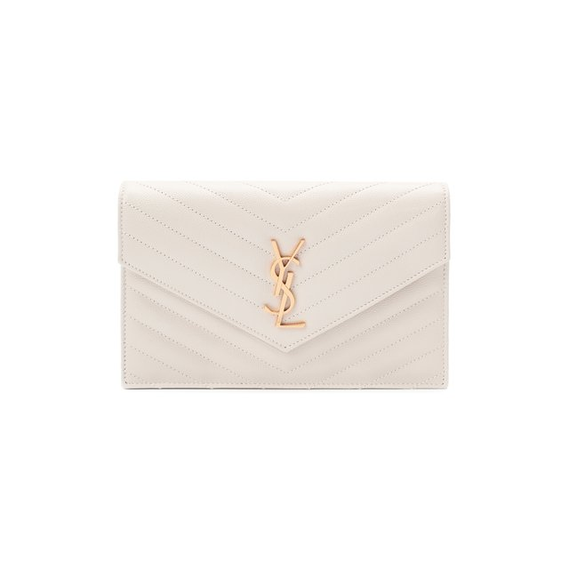 Сумка Monogram Envelope mini  Saint Laurent