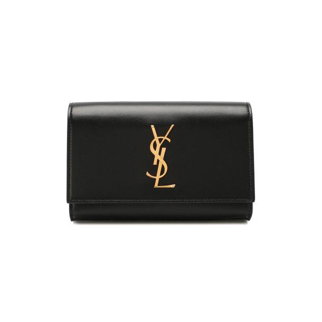 Поясная сумка Monogram Kate Saint Laurent