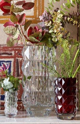 Мужского ваза louxor BACCARAT прозрачного цвета, арт. 2 812 620 | Фото 2