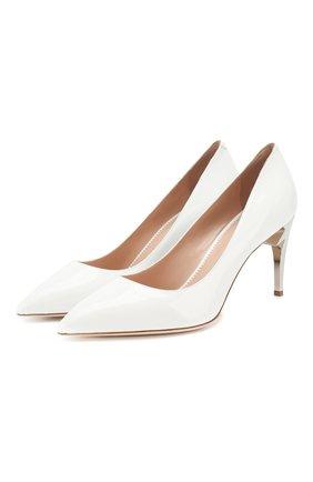 Лаковые туфли G-Heel | Фото №1