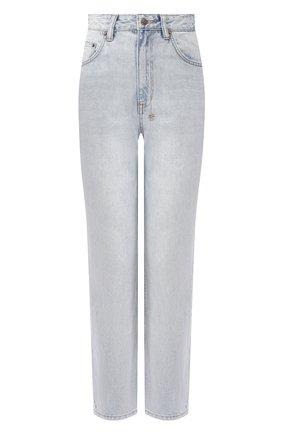 Женские джинсы KSUBI голубого цвета, арт. 5000003088 | Фото 1