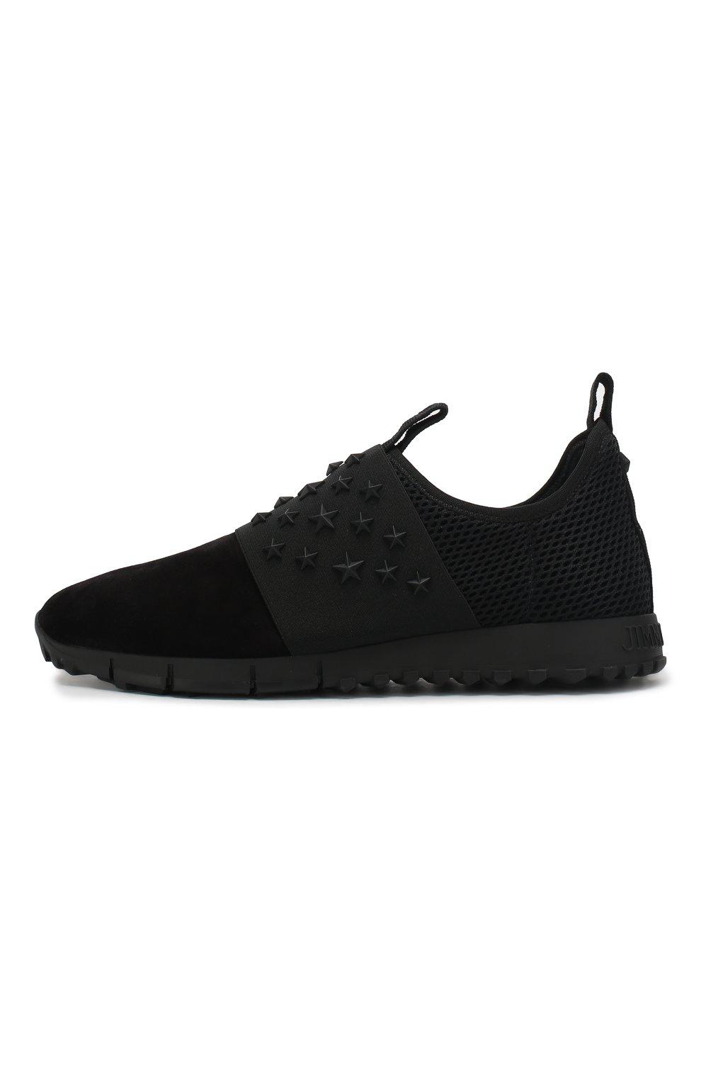 b8ab4b7b9ccb Мужская обувь Jimmy Choo по цене от 16 250 руб. купить в интернет-магазине  ЦУМ