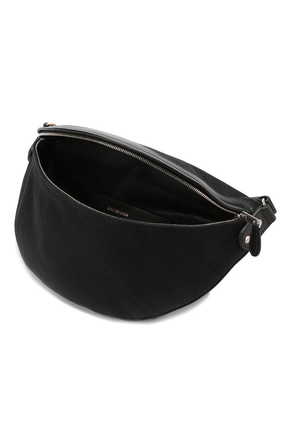 Поясная сумка Souvenir XS | Фото №4