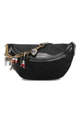 Поясная сумка Souvenir XS | Фото №5