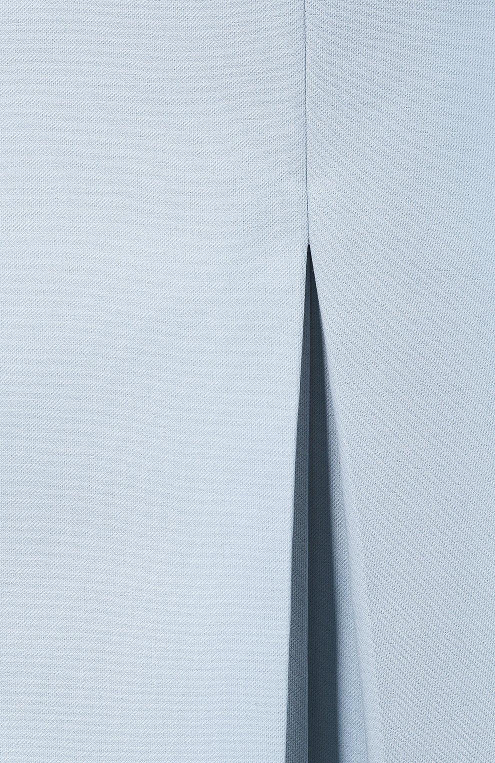 Хлопковая юбка | Фото №5