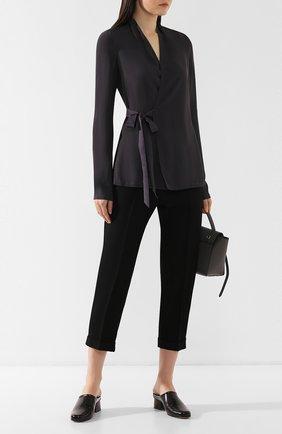 Блузка из вискозы   Фото №2