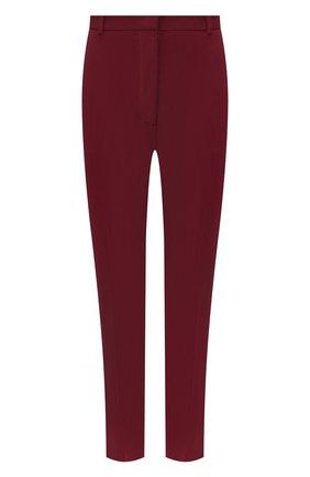 Текстильные брюки | Фото №1
