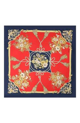 Шелковый платок | Фото №3