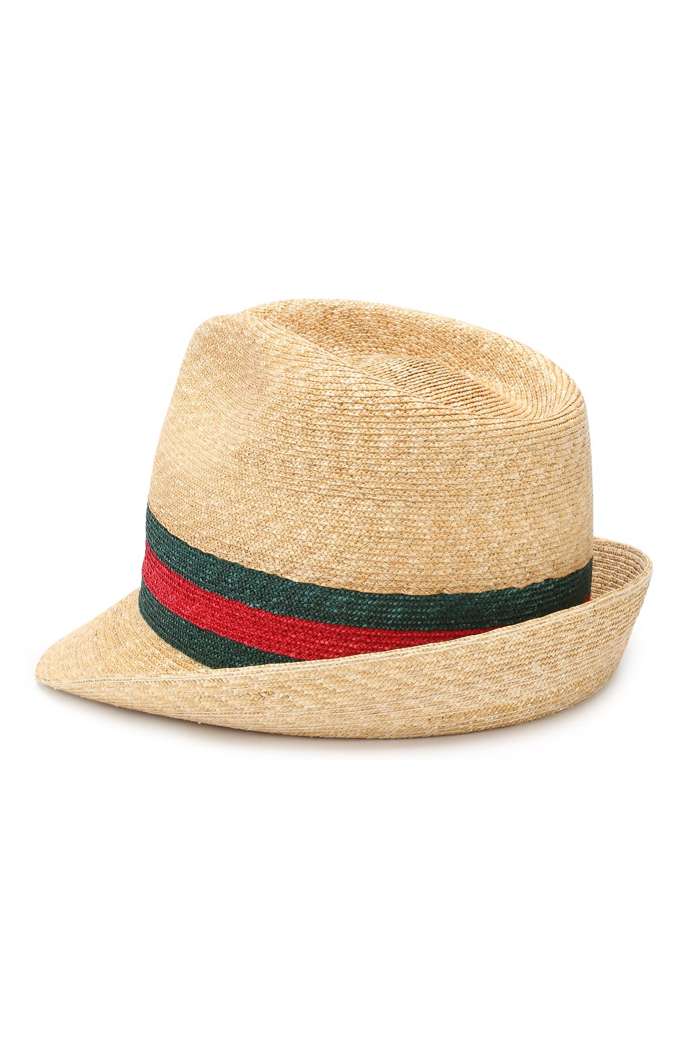 Плетеная шляпа | Фото №2
