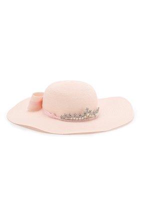 Шляпа с декором | Фото №1