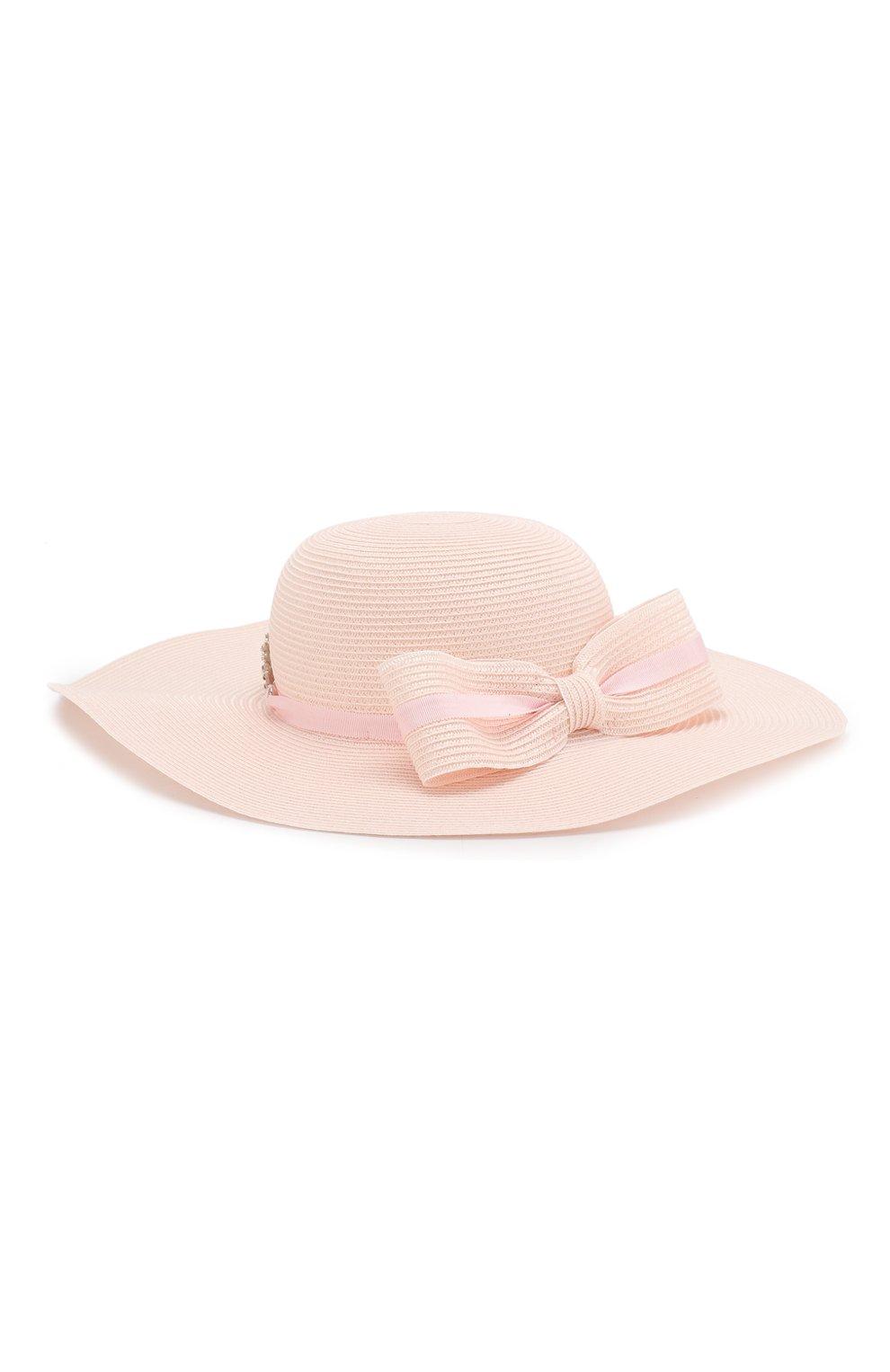 Шляпа с декором | Фото №2