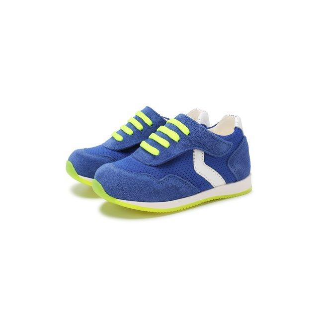 Комбинированные кроссовки Walkey — Комбинированные кроссовки
