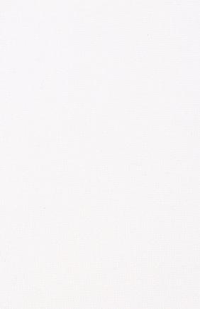 Детские хлопковые гольфы LA PERLA белого цвета, арт. 42452/3-6 | Фото 2