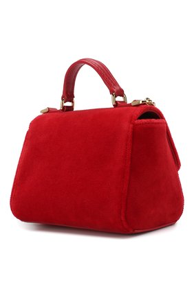 Бархатная сумка | Фото №2