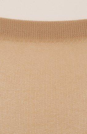 Женские подследники OROBLU кремвого цвета, арт. V0BC01104   Фото 2