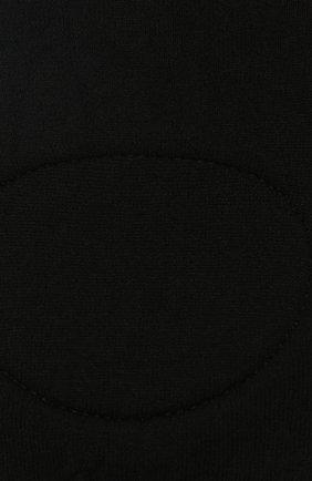 Женские подследники OROBLU черного цвета, арт. V0BC01434 | Фото 2
