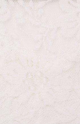 Женские комплект из двух пар подследников OROBLU белого цвета, арт. V0BC01490 | Фото 2
