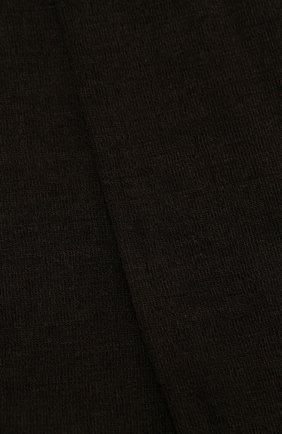 Женские шерстяные колготки OROBLU коричневого цвета, арт. V0BFW11T0 | Фото 2