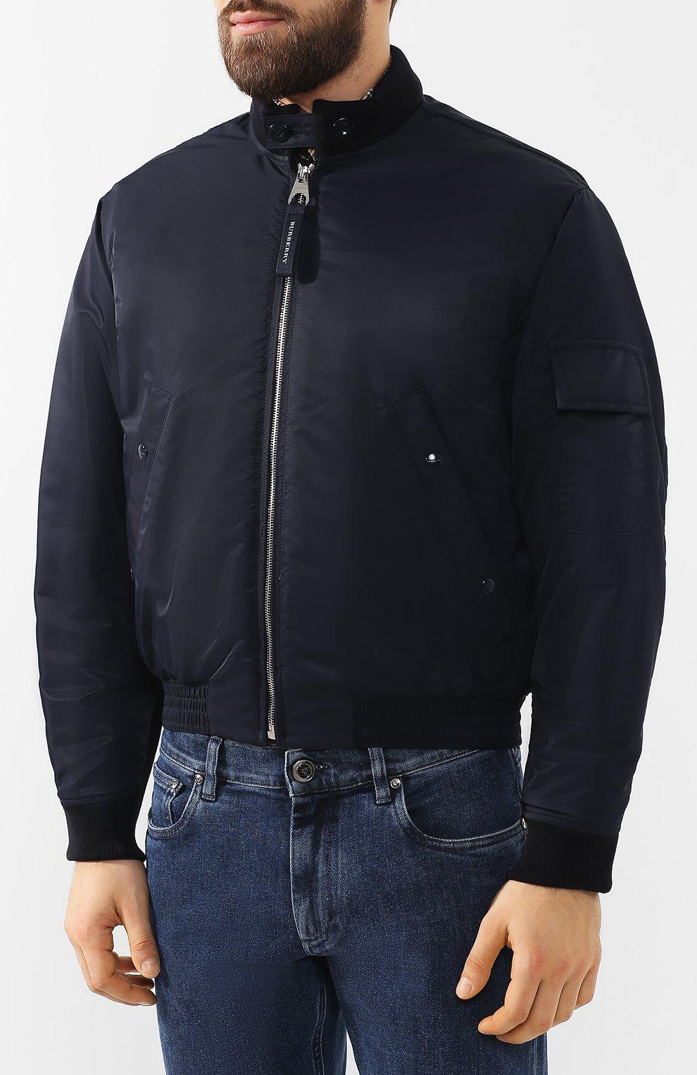 Мужские куртки Burberry по цене от 29 900 руб. купить в интернет-магазине  ЦУМ 638481a2e47