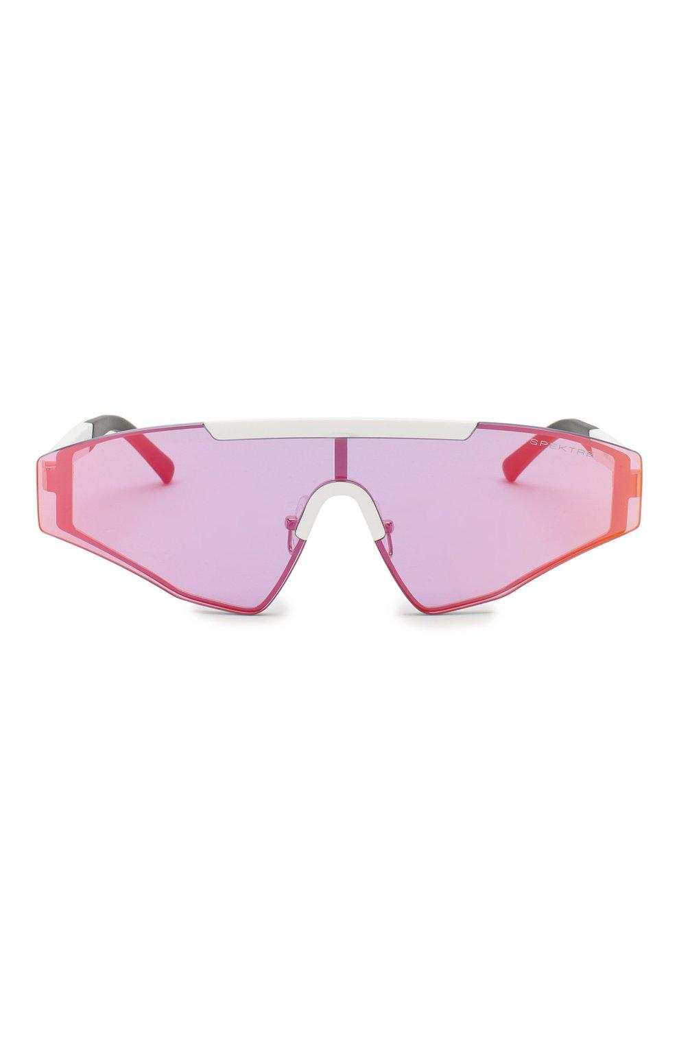 Женские солнцезащитные очки SPEKTRE разноцветного цвета, арт. VINCENT 03AFT | Фото 2