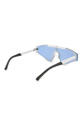 Женские солнцезащитные очки SPEKTRE разноцветного цвета, арт. VINCENT 03AFT | Фото 3