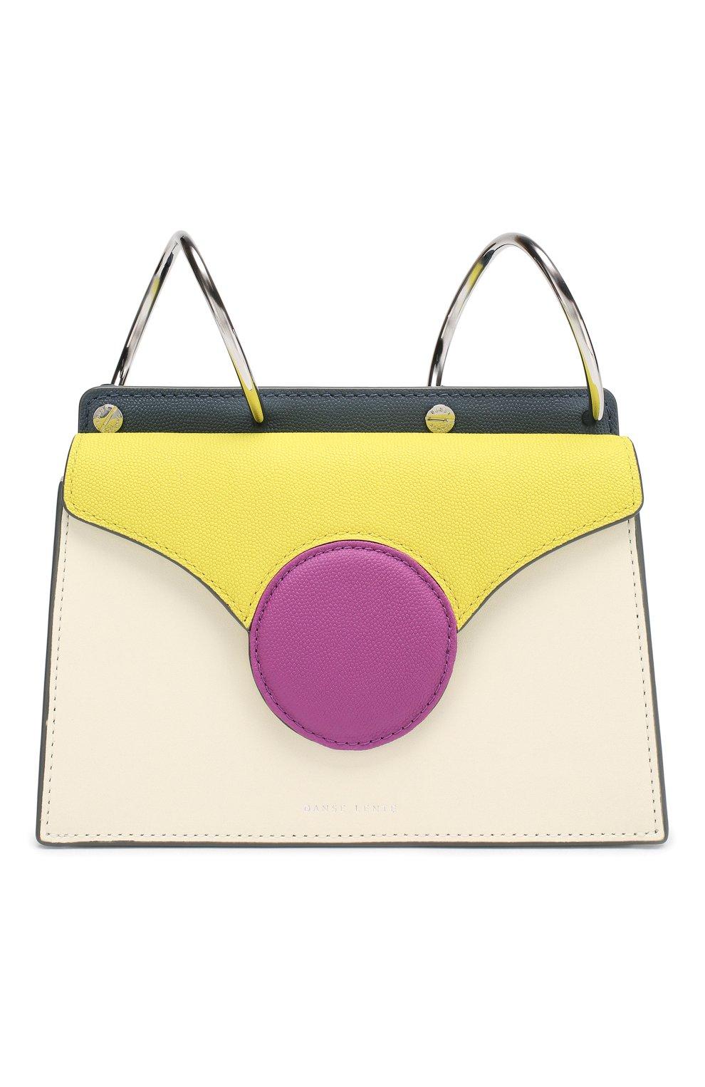 73902b571783 Женская сумка phoebe mini DANSE LENTE разноцветная цвета — купить за ...