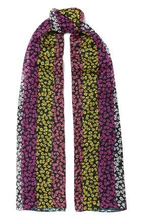 Шелковый шарф   Фото №1