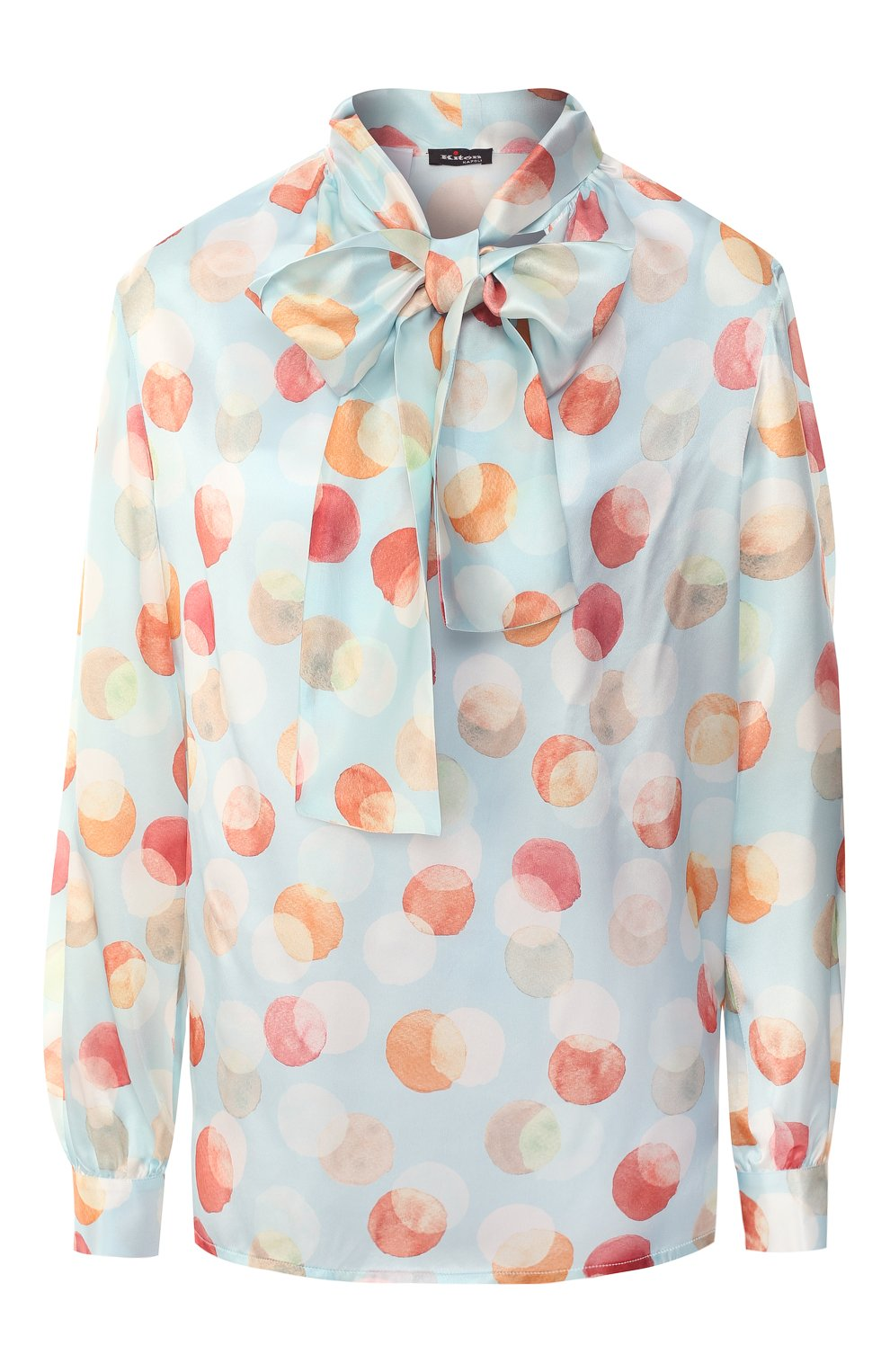 746ee17146ad Шелковая блузка