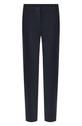 Женские джинсы LORO PIANA темно-синего цвета, арт. FAI5089 | Фото 1