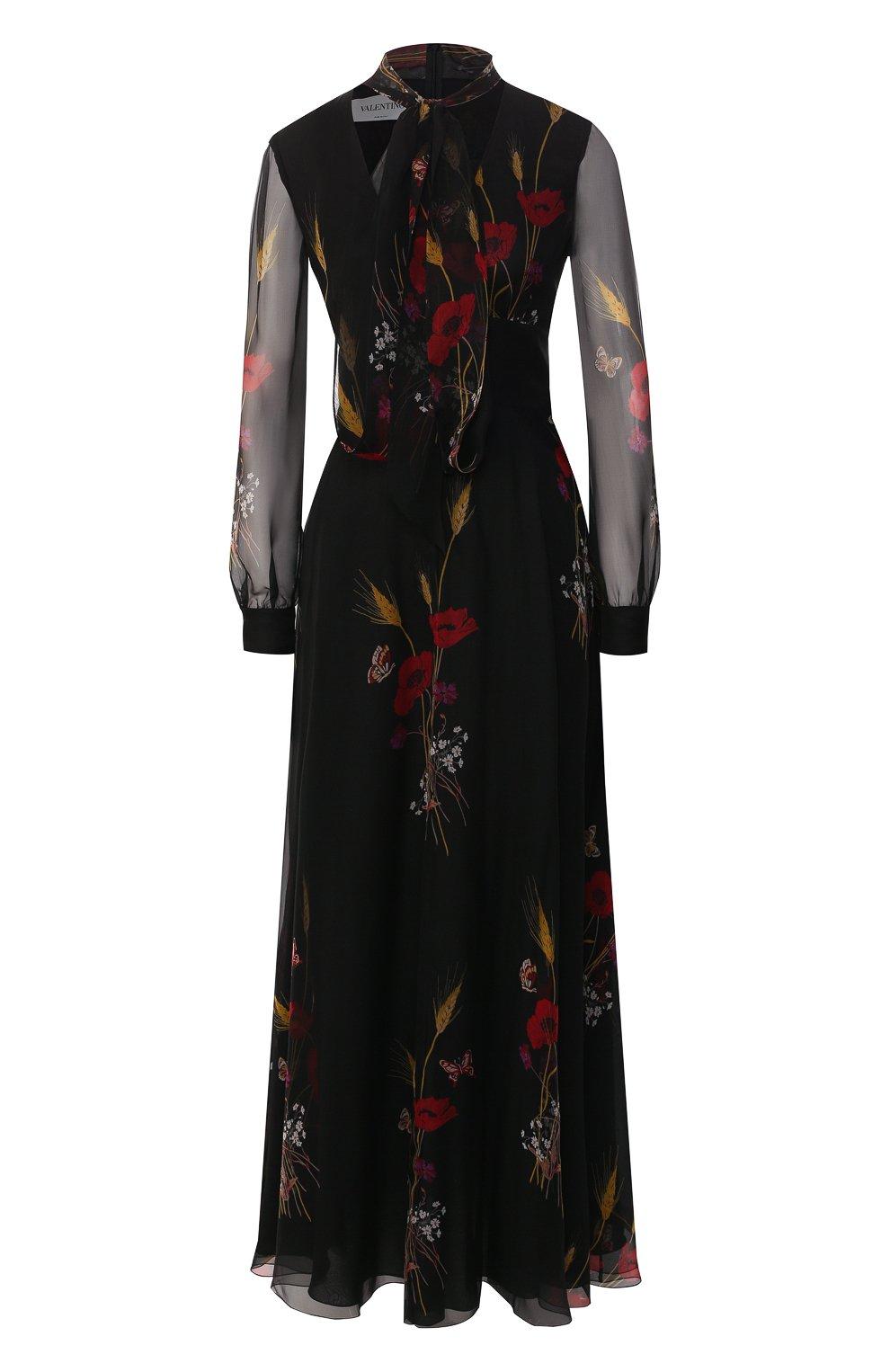 43cfe1fc9a2 Женские платья Valentino по цене от 121 500 руб. купить в интернет-магазине  ЦУМ