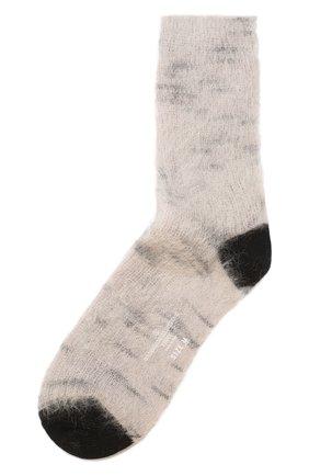 Вязаные носки | Фото №1