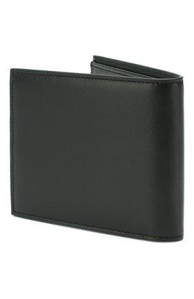 Мужской кожаное портмоне DOLCE & GABBANA черного цвета, арт. BP1321/AZ106 | Фото 2