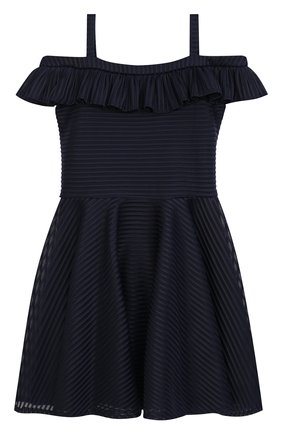 Платье на тонких бретельках | Фото №1