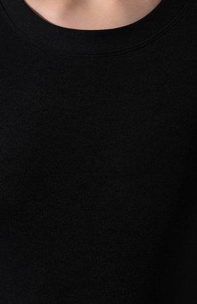 Женское боди berlin WOLFORD черного цвета, арт. 75015 | Фото 5