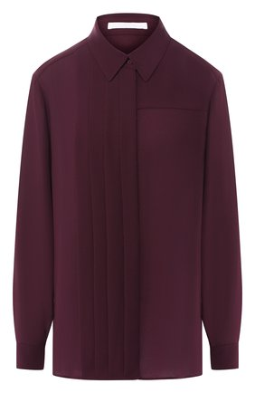 Блузка со складками | Фото №1