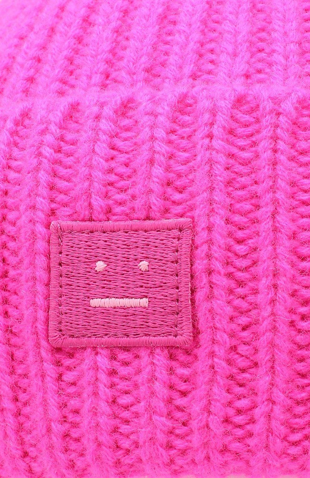 Шерстяная шапка | Фото №3