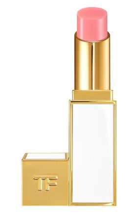 Помада-бальзам для губ Winter Soleil Lumiere Lip, оттенок Glimmer | Фото №1