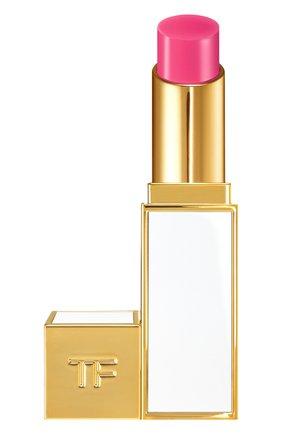 Помада-бальзам для губ Winter Soleil Lumiere Lip, оттенок Rougir | Фото №1