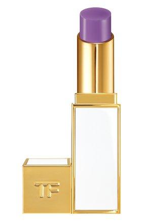 Помада-бальзам для губ Winter Soleil Lumiere Lip, оттенок Aurora | Фото №1