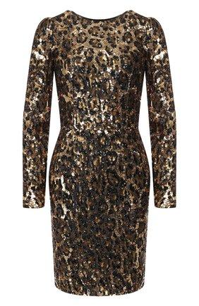Платье с пайетками   Фото №1
