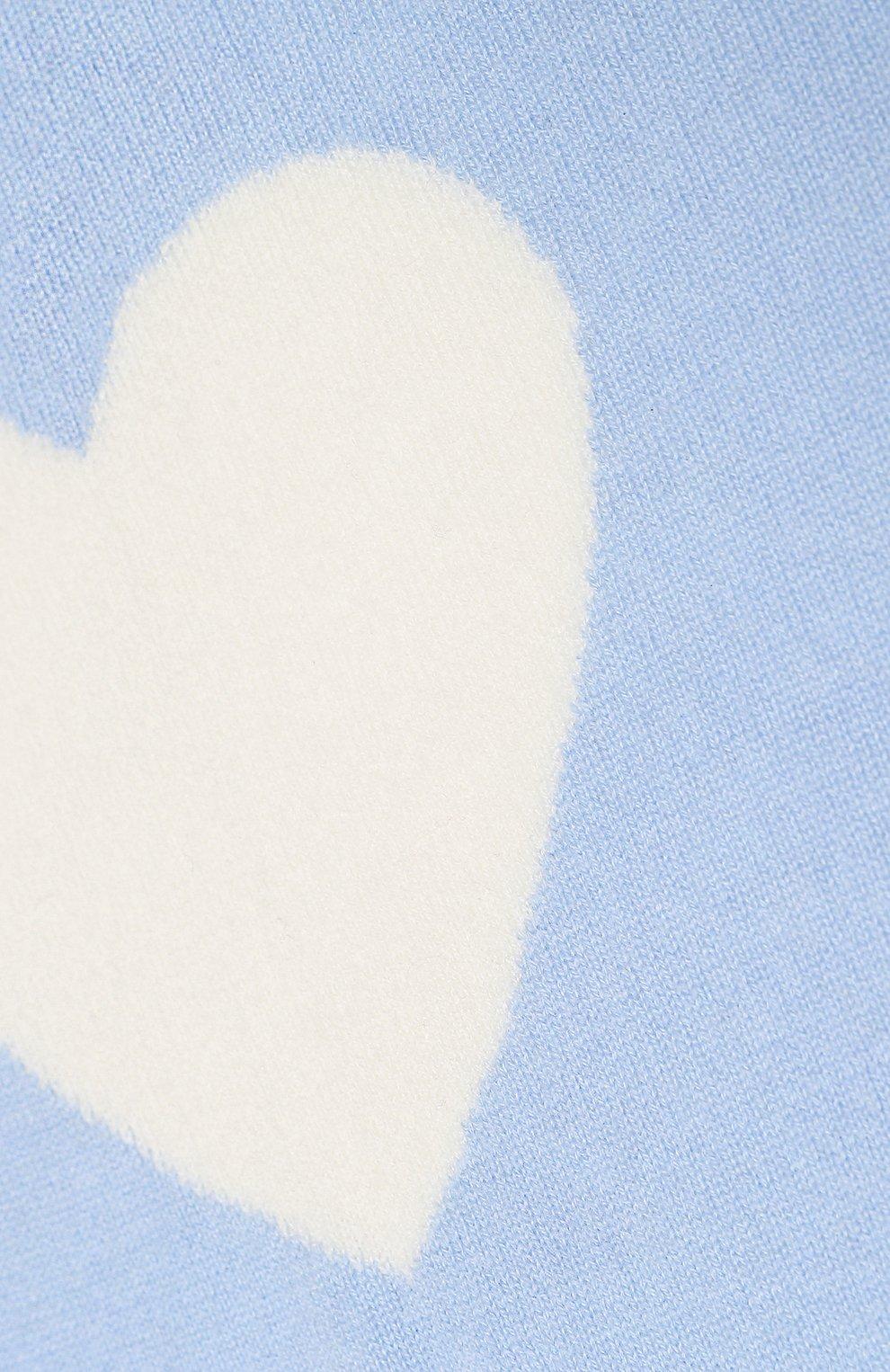 Кашемировое одеяло | Фото №3