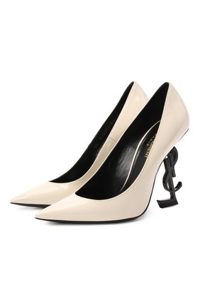 Лаковые туфли Opyum | Фото №1