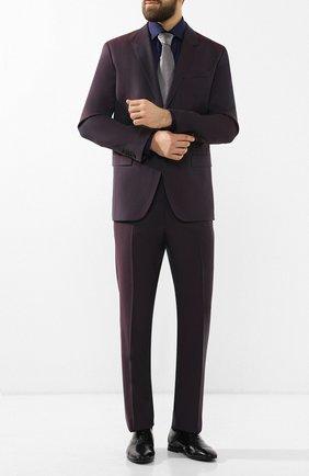 Шерстяной костюм | Фото №1
