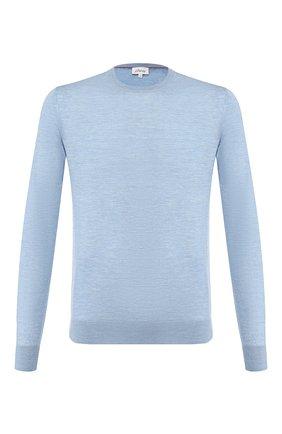 Пуловер из кашемира и шелка | Фото №1