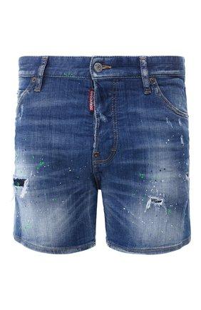 Джинсовые шорты | Фото №1