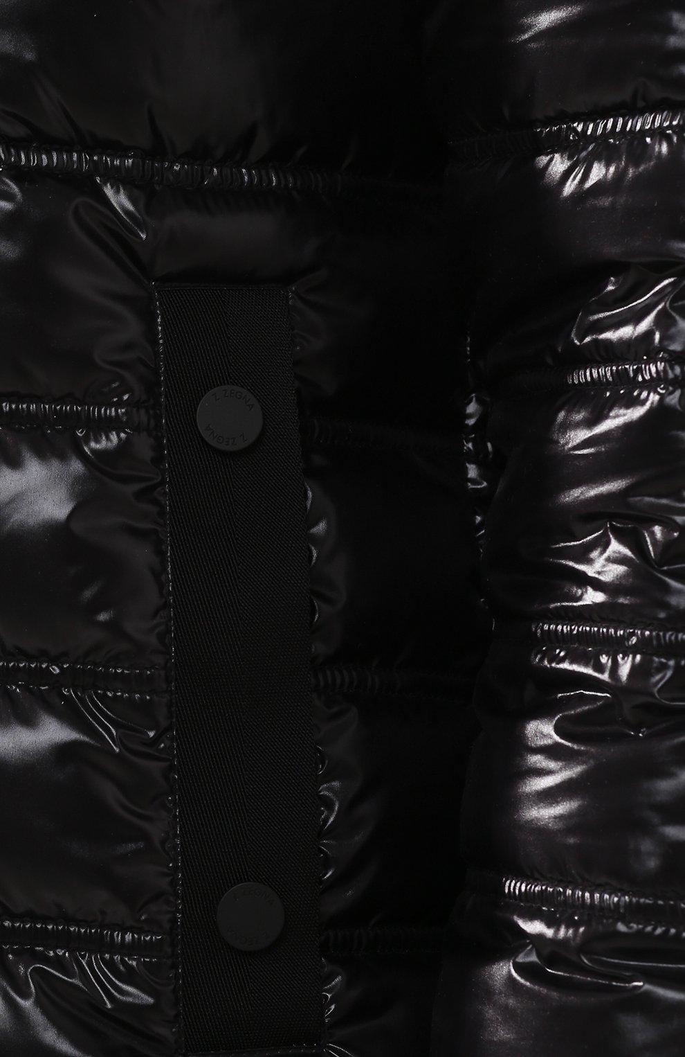 Пуховая куртка   Фото №5