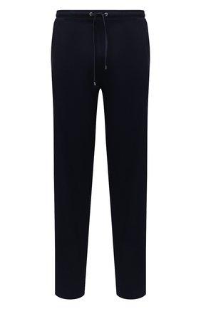 Мужские домашние брюки ZIMMERLI темно-синего цвета, арт. 8520-21092 | Фото 1